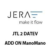 Update-Service zu ManoMano 2 DATEV (jährliche Kosten)