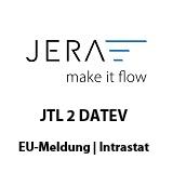 Update-Service zu ADD ON: EU-Meldungen | INTRASTAT (jährliche Kosten)