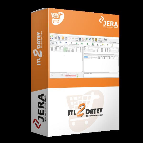 Update-Service zu JTL 2 DATEV ULTIMATE MM (jährliche Kosten)